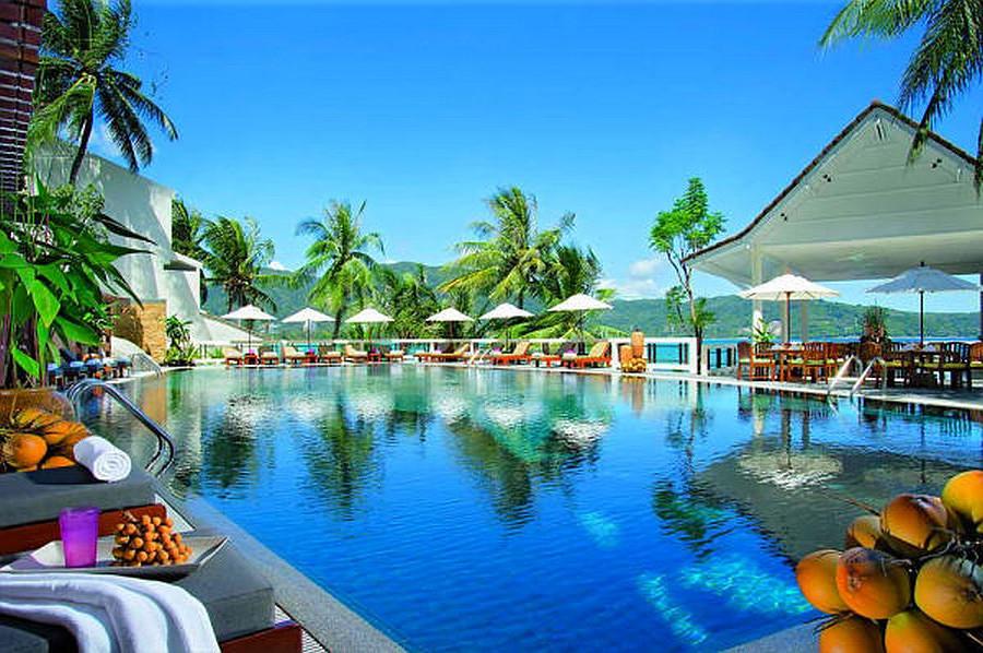Ваш лучший отдых в Тайланде