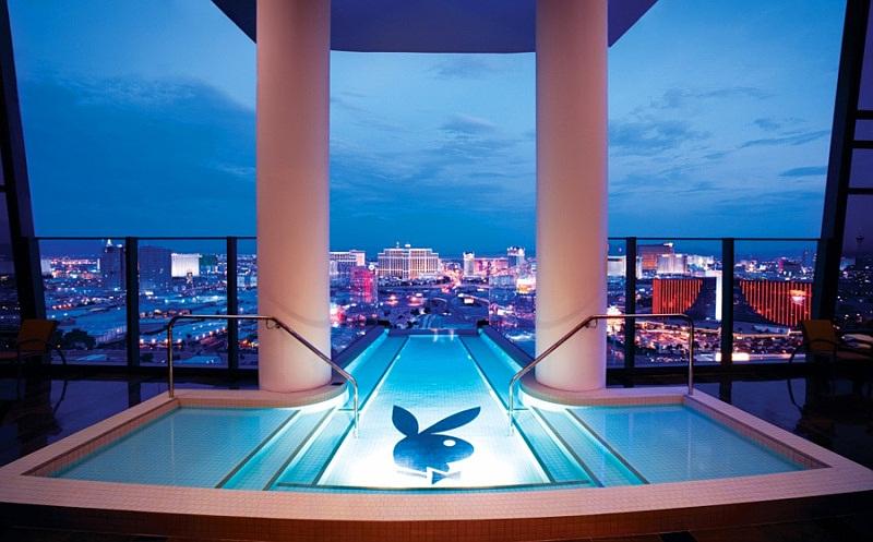 В Макао начинается возведение гостиницы Playboy
