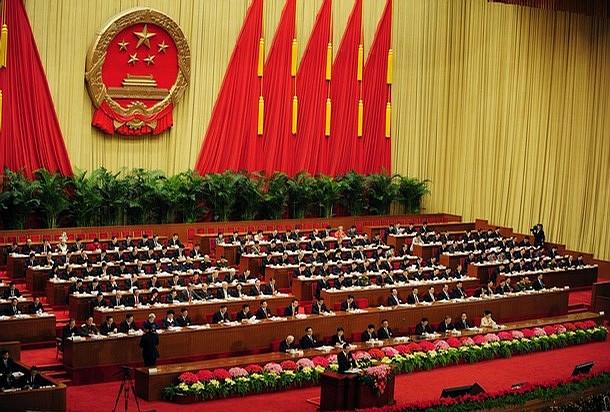 Исполнительная и законодательная власть