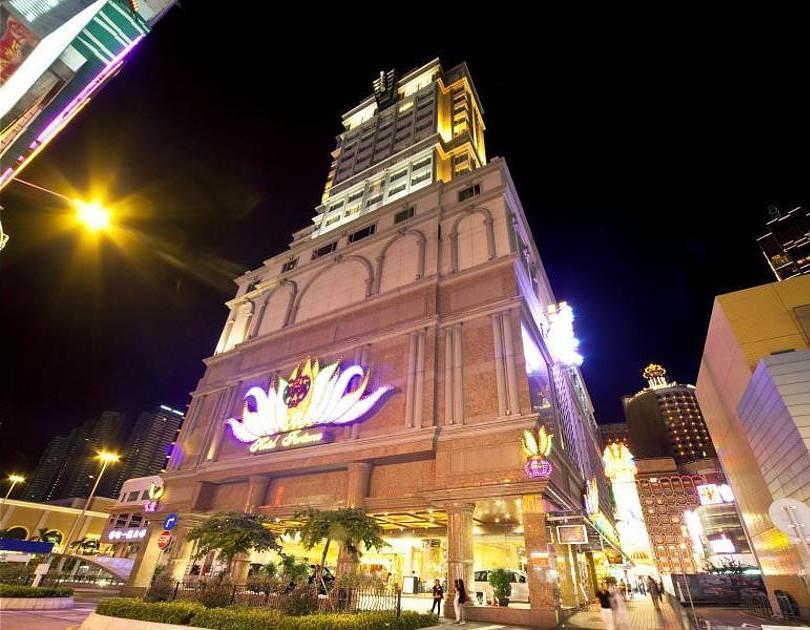 Fortuna Hotel Macau 3***