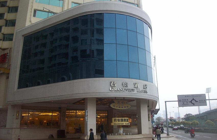 Grandview Hotel Macau 4****