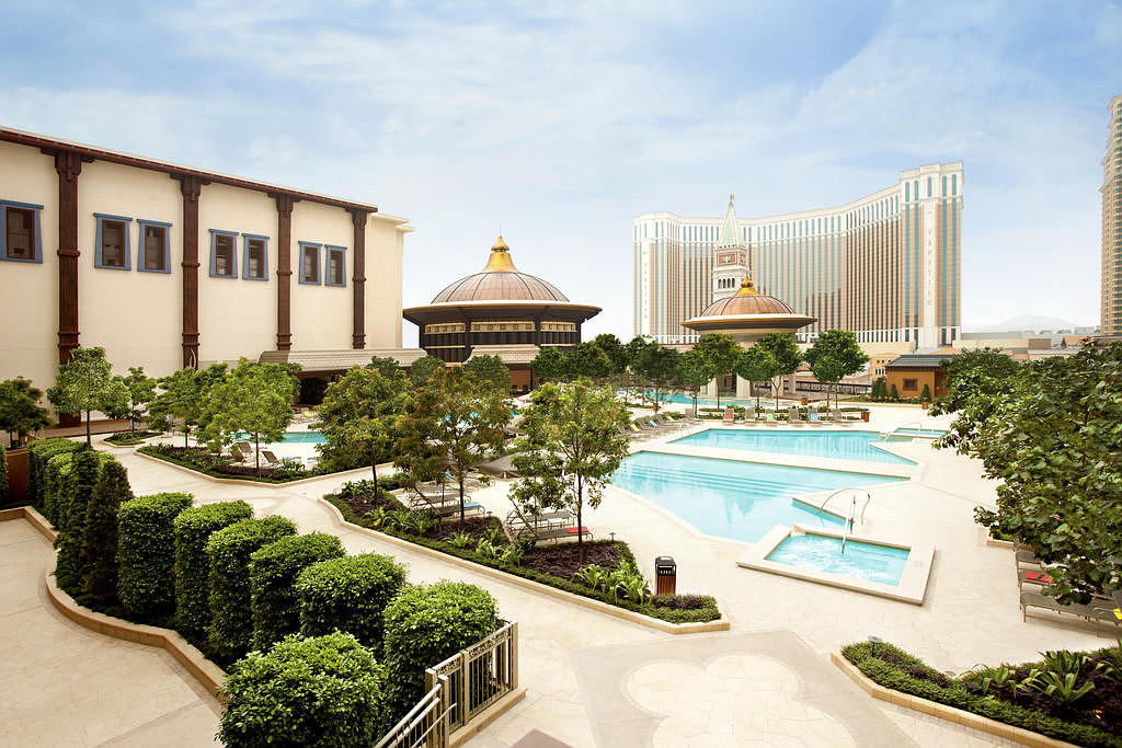 Holiday Inn Macau 4****